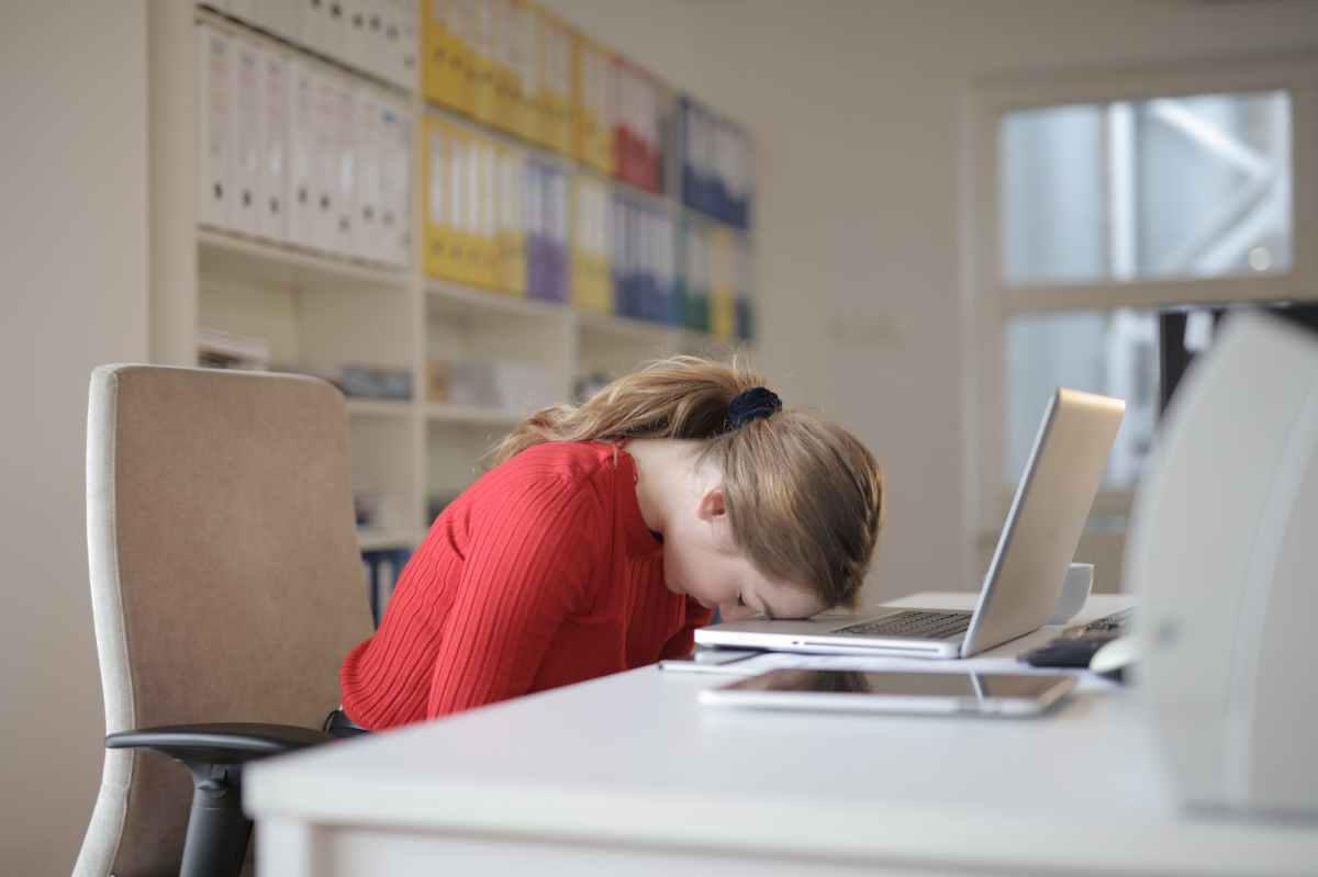 A Great Friend or Horrible Adversary to the Writer – The Power Nap